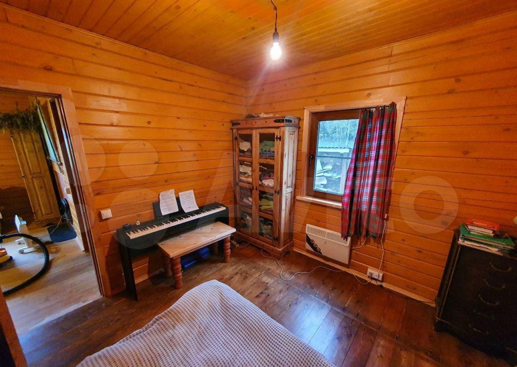 Продажа дома Руза, цена 5000000 рублей, 2021 год объявление №695580 на megabaz.ru