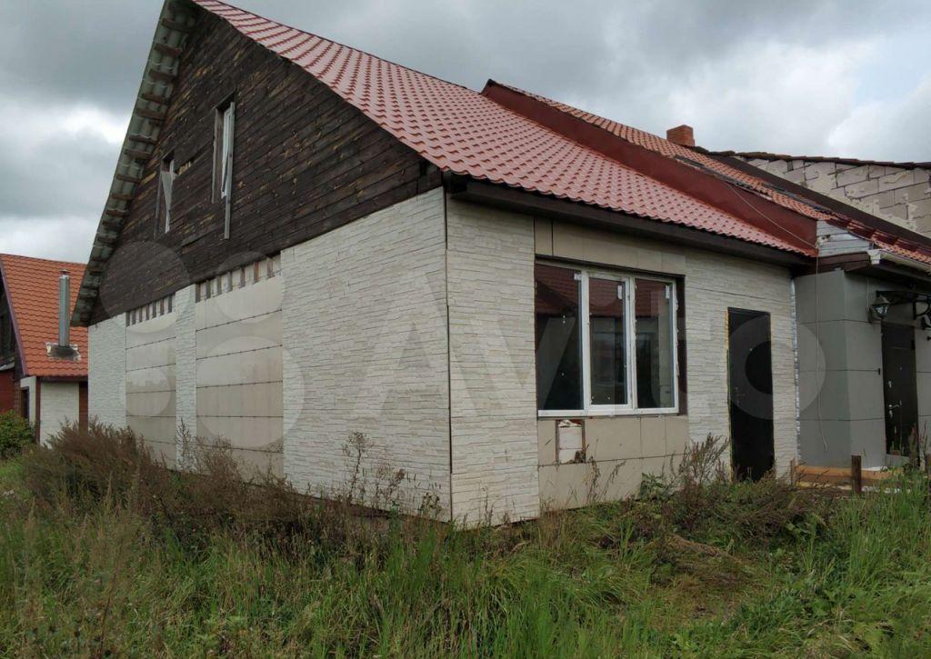 Продажа дома село Семеновское, цена 5500000 рублей, 2021 год объявление №696631 на megabaz.ru