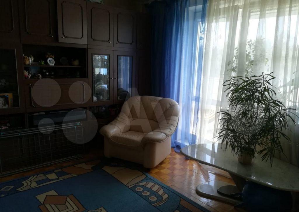 Продажа двухкомнатной квартиры поселок Поведники, цена 8190000 рублей, 2021 год объявление №678514 на megabaz.ru