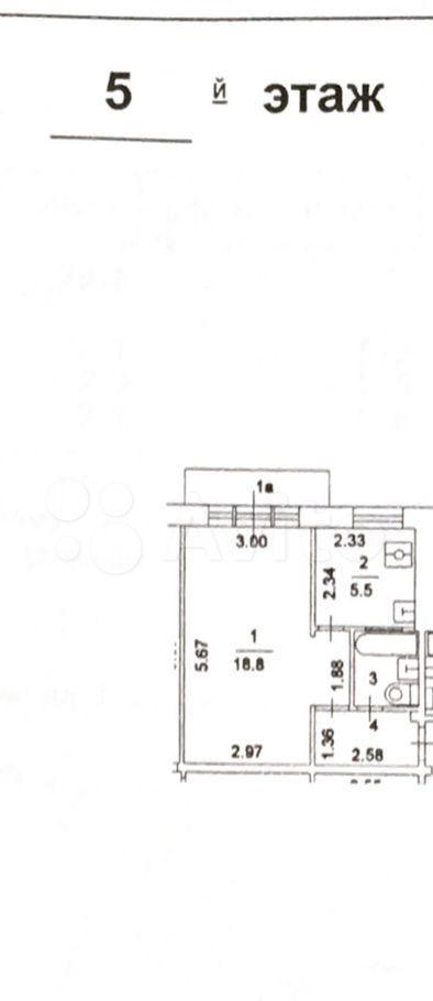 Продажа однокомнатной квартиры Москва, метро Бульвар Рокоссовского, Открытое шоссе 21к9, цена 8500000 рублей, 2021 год объявление №709517 на megabaz.ru
