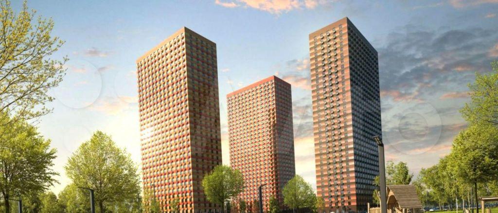 Продажа двухкомнатной квартиры Москва, метро Владыкино, цена 9780000 рублей, 2021 год объявление №696166 на megabaz.ru