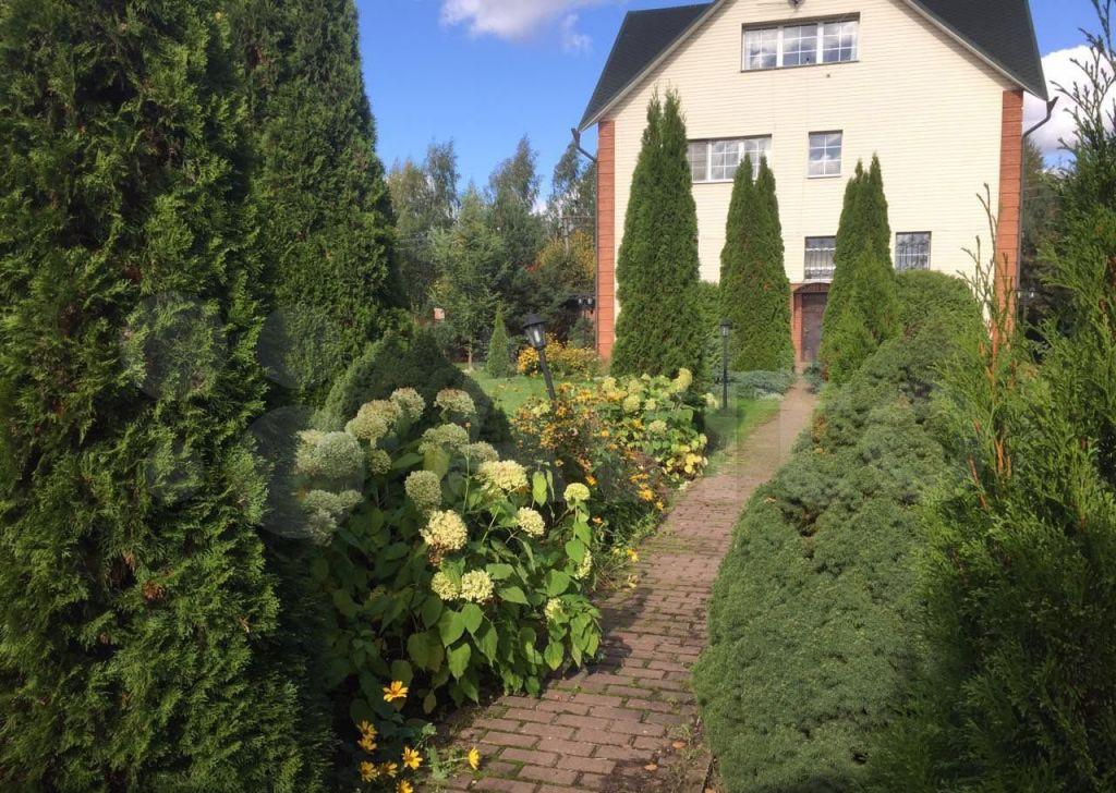 Продажа дома деревня Лобаново, цена 27000000 рублей, 2021 год объявление №678464 на megabaz.ru