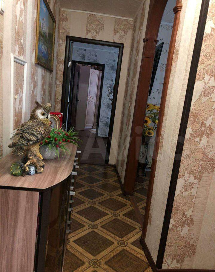 Продажа трёхкомнатной квартиры Красноармейск, Пионерская улица 1, цена 5500000 рублей, 2021 год объявление №696044 на megabaz.ru