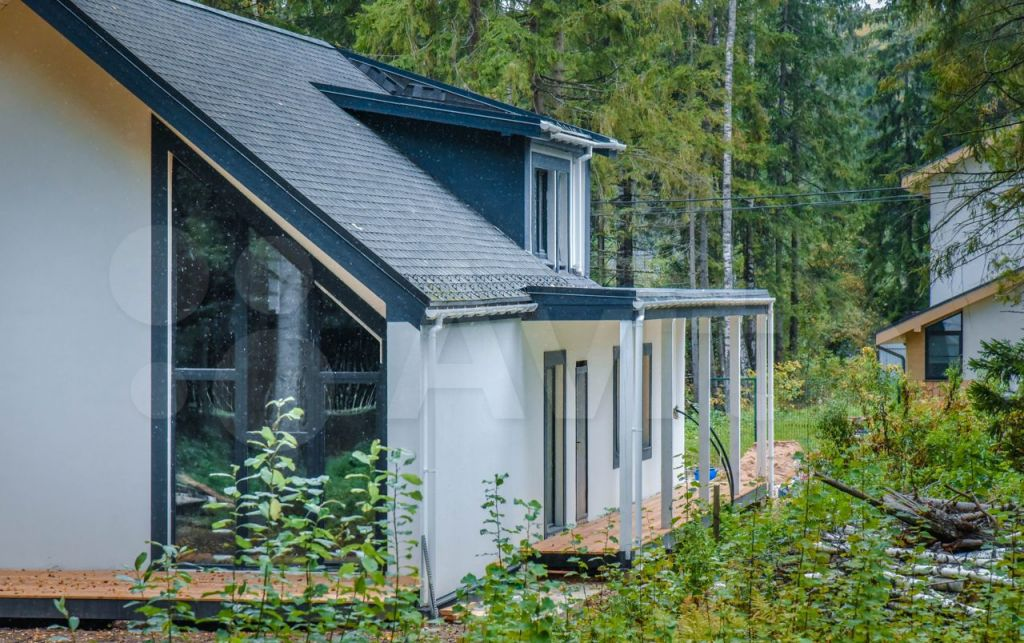 Продажа дома деревня Кашино, цена 17300000 рублей, 2021 год объявление №697377 на megabaz.ru
