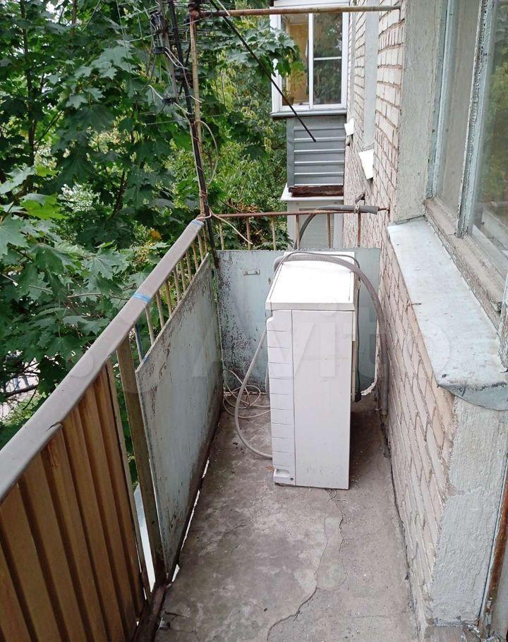 Продажа двухкомнатной квартиры Электросталь, проспект Ленина 9, цена 3500000 рублей, 2021 год объявление №709453 на megabaz.ru