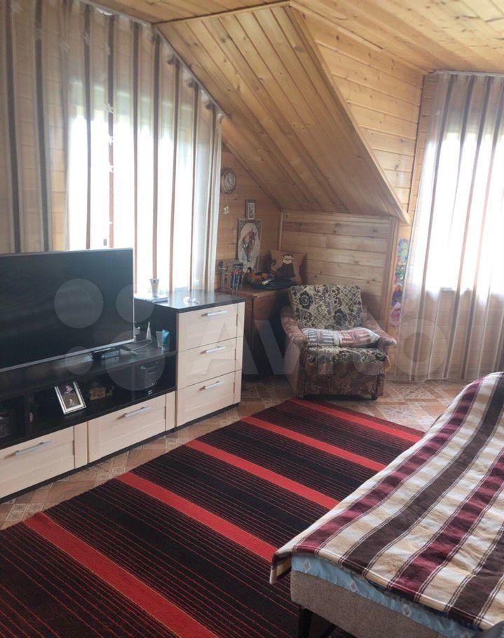 Продажа дома деревня Манушкино, Ступинская улица 4, цена 8000000 рублей, 2021 год объявление №639516 на megabaz.ru