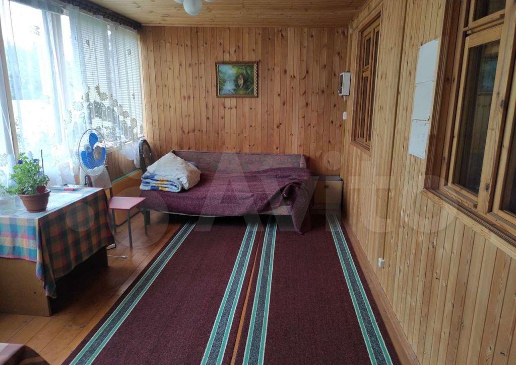 Продажа дома садовое товарищество Лесное, цена 2800000 рублей, 2021 год объявление №696524 на megabaz.ru