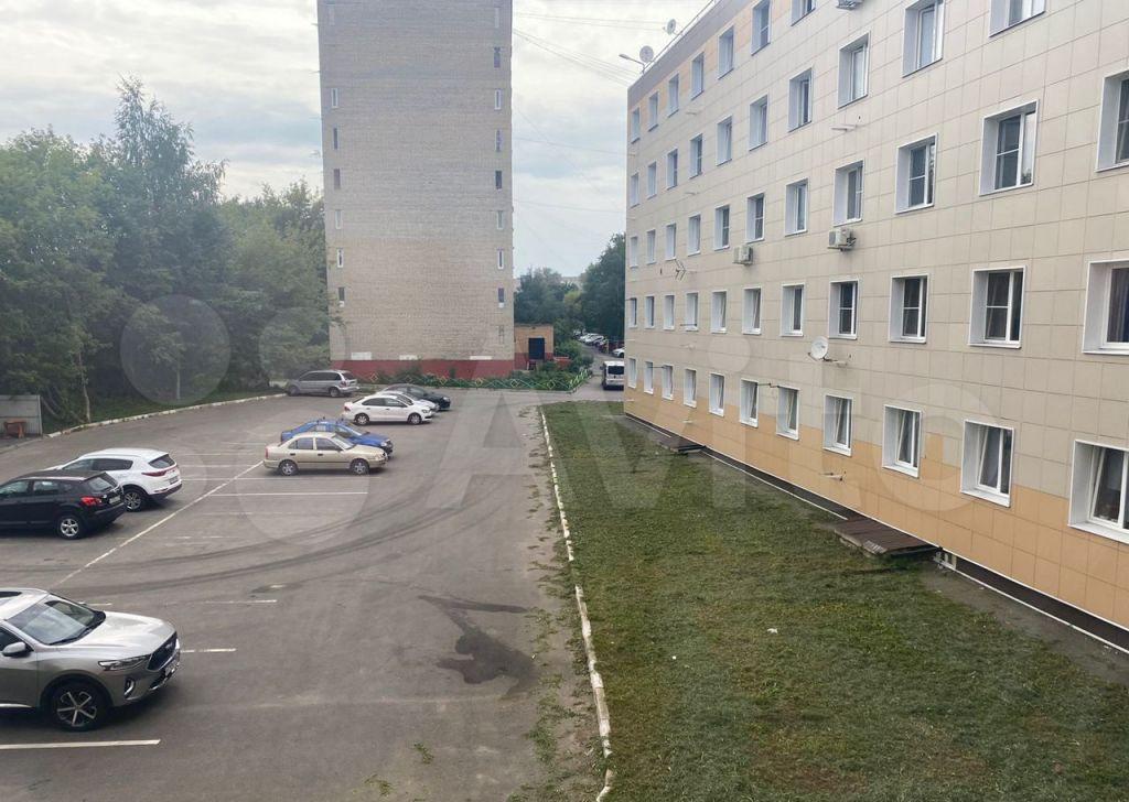 Аренда студии Ногинск, Верхняя улица 22, цена 15000 рублей, 2021 год объявление №1472272 на megabaz.ru