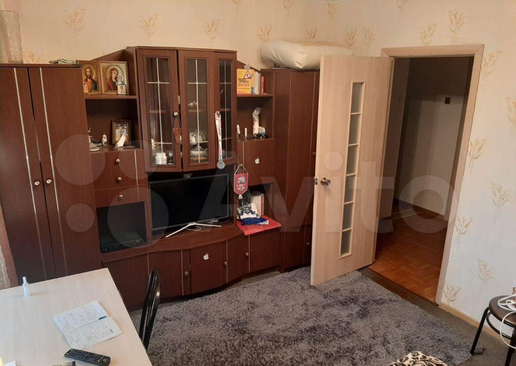 Аренда однокомнатной квартиры Электросталь, улица Тевосяна 12Б, цена 20000 рублей, 2021 год объявление №1481405 на megabaz.ru