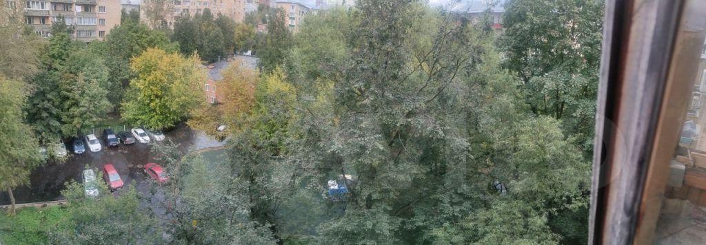 Продажа двухкомнатной квартиры Москва, метро Аэропорт, улица Академика Ильюшина 1к1, цена 12800000 рублей, 2021 год объявление №696610 на megabaz.ru