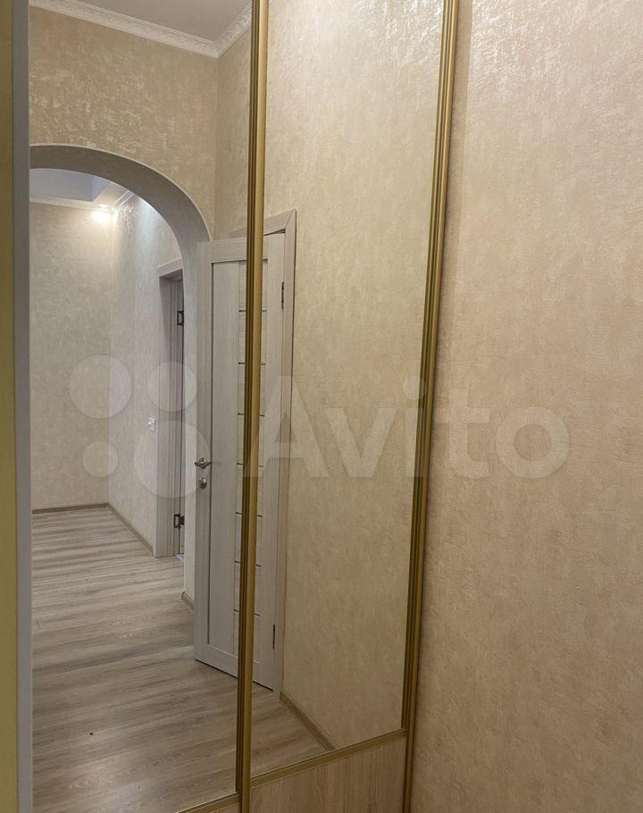 Аренда однокомнатной квартиры рабочий посёлок Нахабино, Новая улица 2, цена 27000 рублей, 2021 год объявление №1473677 на megabaz.ru