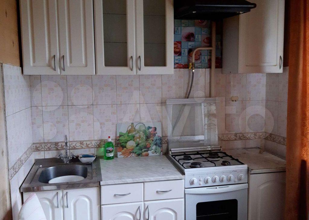 Аренда двухкомнатной квартиры Хотьково, 2-я Рабочая улица 1/1А, цена 20000 рублей, 2021 год объявление №1472423 на megabaz.ru