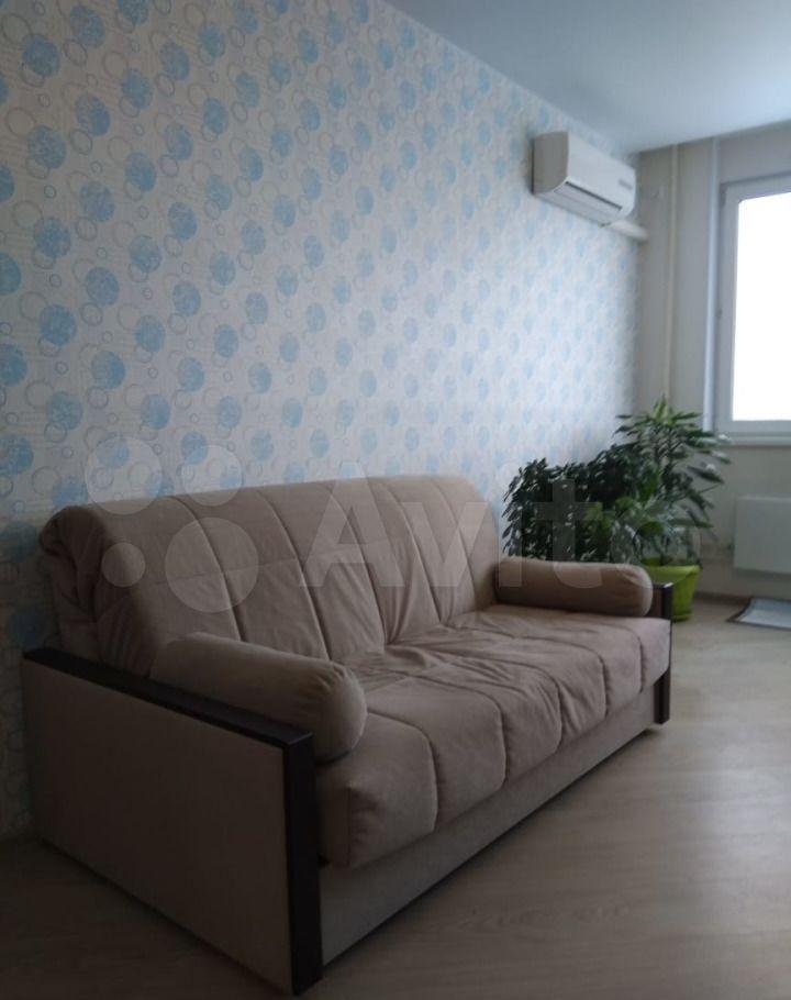Аренда однокомнатной квартиры Балашиха, улица Струве 7, цена 25000 рублей, 2021 год объявление №1486087 на megabaz.ru