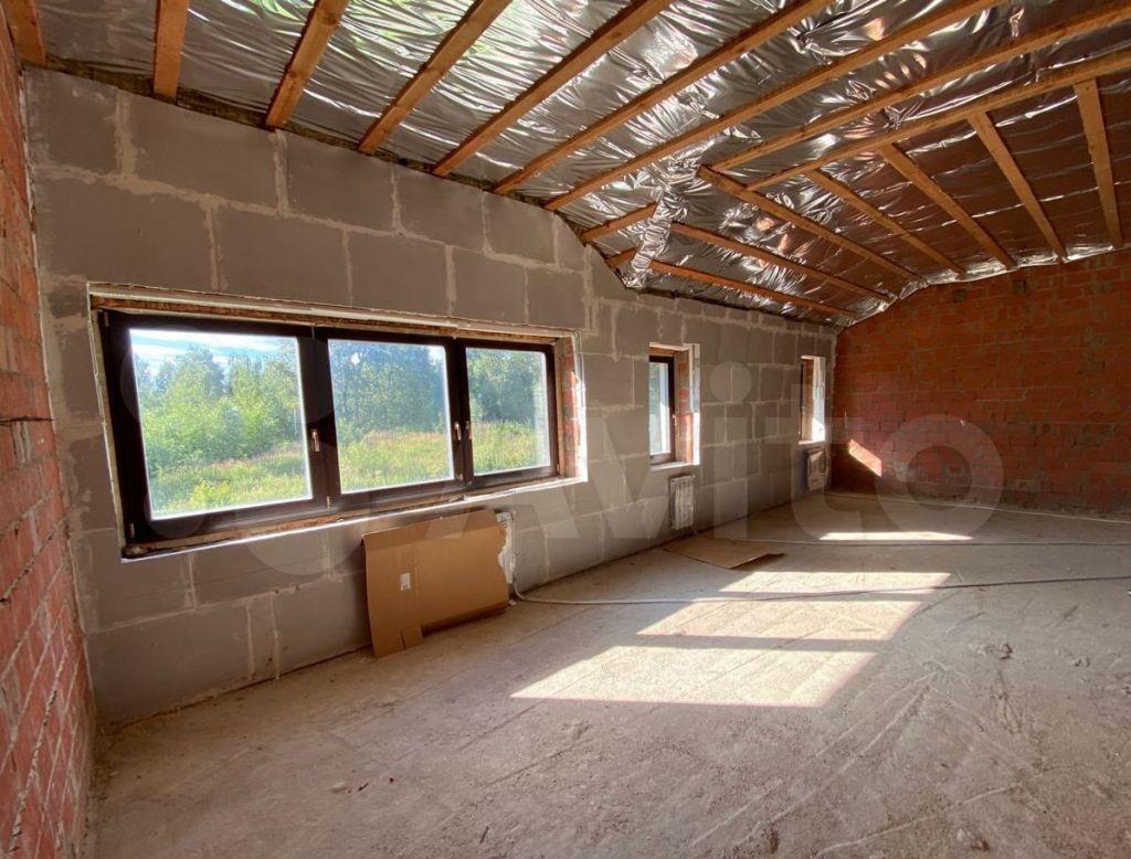 Продажа дома дачный посёлок Лесной Городок, Весенний переулок, цена 26000000 рублей, 2021 год объявление №696554 на megabaz.ru