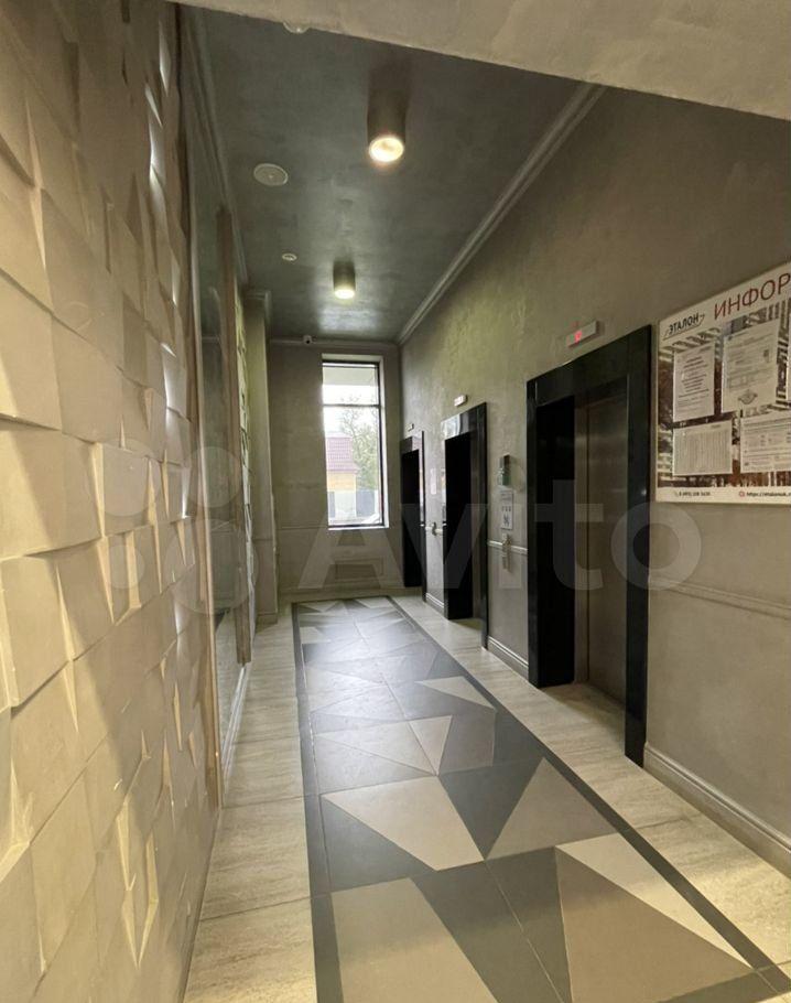 Продажа однокомнатной квартиры Москва, метро Шоссе Энтузиастов, проспект Будённого 51к3, цена 13500000 рублей, 2021 год объявление №696541 на megabaz.ru