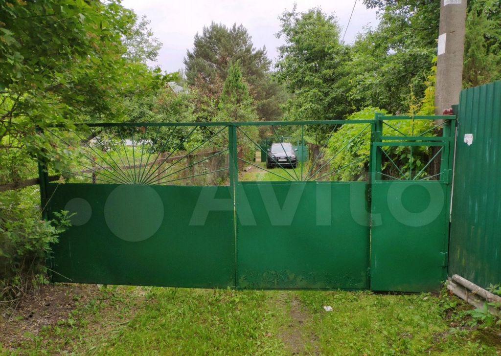 Продажа дома СНТ Восход, цена 500000 рублей, 2021 год объявление №696548 на megabaz.ru
