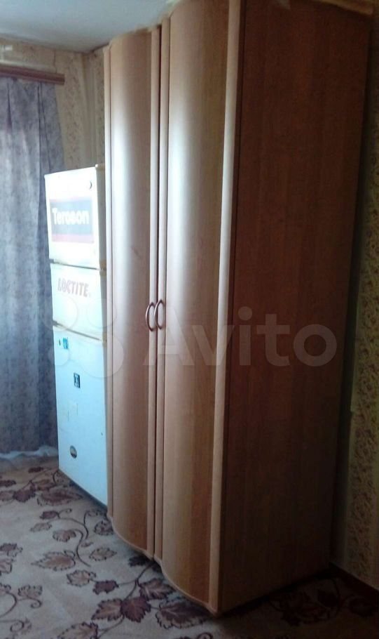 Продажа однокомнатной квартиры село Атепцево, Речная улица 4, цена 3100000 рублей, 2021 год объявление №679008 на megabaz.ru