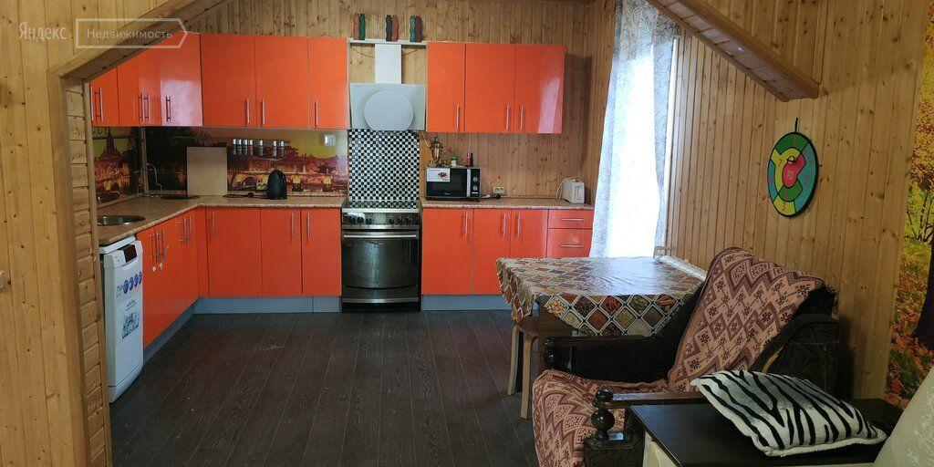 Продажа дома село Синьково, цена 6100000 рублей, 2021 год объявление №696523 на megabaz.ru