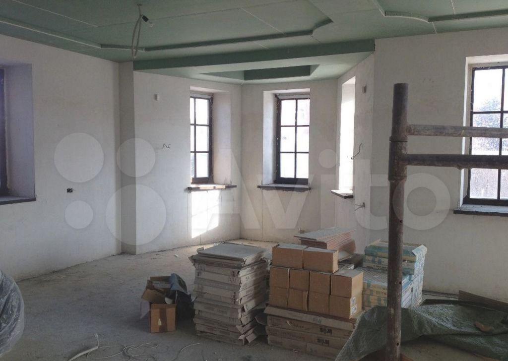 Продажа дома деревня Борисовка, цена 5800000 рублей, 2021 год объявление №696578 на megabaz.ru