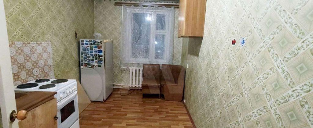 Продажа двухкомнатной квартиры поселок Зверосовхоза, Центральная улица 14Б, цена 3970000 рублей, 2021 год объявление №684128 на megabaz.ru