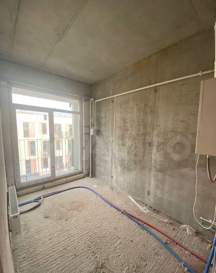 Продажа однокомнатной квартиры поселок Мещерино, цена 3800000 рублей, 2021 год объявление №696565 на megabaz.ru