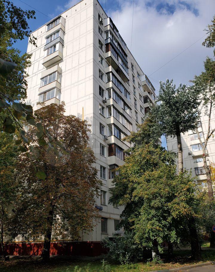 Продажа двухкомнатной квартиры Москва, метро Медведково, Полярная улица 34к1, цена 9636300 рублей, 2021 год объявление №710488 на megabaz.ru