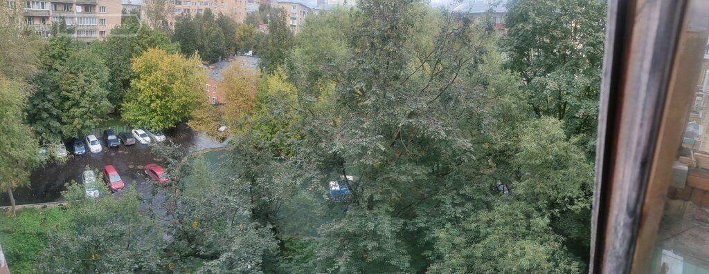 Продажа двухкомнатной квартиры Москва, метро Аэропорт, улица Академика Ильюшина 1к1, цена 12800000 рублей, 2021 год объявление №696928 на megabaz.ru