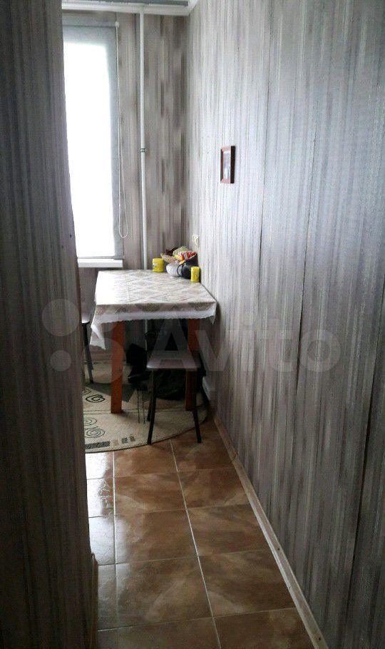Аренда однокомнатной квартиры рабочий посёлок Калининец, цена 23000 рублей, 2021 год объявление №1472813 на megabaz.ru