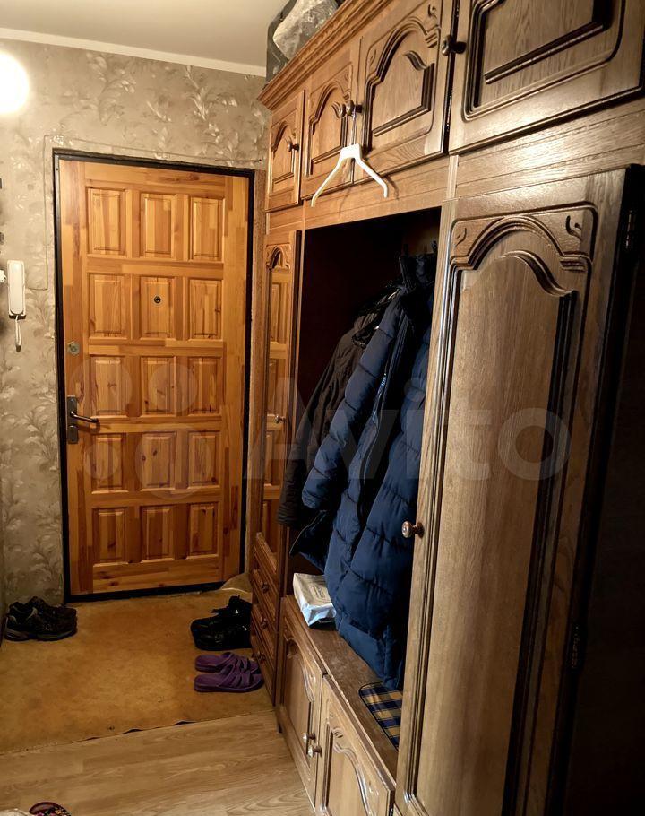 Продажа двухкомнатной квартиры Жуковский, улица Гагарина 22, цена 5700000 рублей, 2021 год объявление №697169 на megabaz.ru