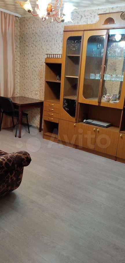 Аренда трёхкомнатной квартиры Ногинск, улица Текстилей 11Б, цена 25000 рублей, 2021 год объявление №1472897 на megabaz.ru