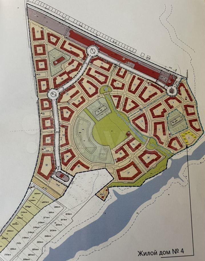 Продажа двухкомнатной квартиры село Николо-Урюпино, цена 8300000 рублей, 2021 год объявление №691422 на megabaz.ru