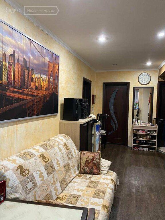 Продажа двухкомнатной квартиры деревня Мамоново, Колхозная улица 170, цена 5800000 рублей, 2021 год объявление №697096 на megabaz.ru