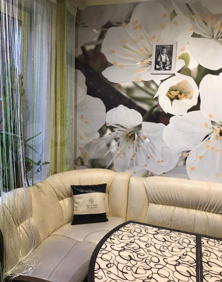 Продажа двухкомнатной квартиры Раменское, улица Коминтерна 13, цена 6400000 рублей, 2021 год объявление №696949 на megabaz.ru