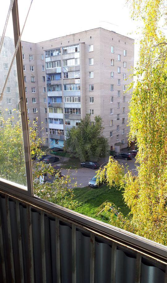 Продажа двухкомнатной квартиры Дубна, Центральная улица 21А, цена 4900000 рублей, 2021 год объявление №710520 на megabaz.ru