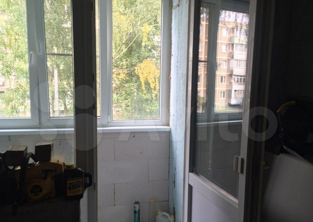 Продажа трёхкомнатной квартиры Луховицы, улица Мира 29, цена 4500000 рублей, 2021 год объявление №696992 на megabaz.ru