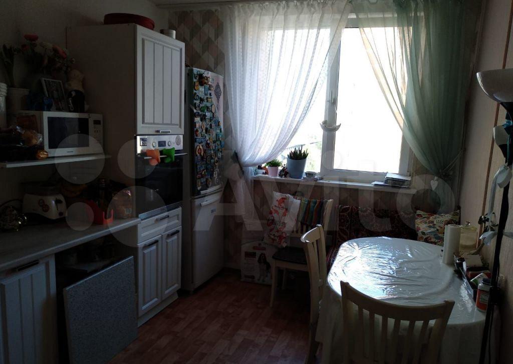Продажа трёхкомнатной квартиры Краснознаменск, улица Связистов 12/2, цена 10200000 рублей, 2021 год объявление №700098 на megabaz.ru