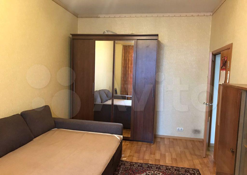 Продажа однокомнатной квартиры Черноголовка, Солнечная улица 4, цена 5000000 рублей, 2021 год объявление №697113 на megabaz.ru
