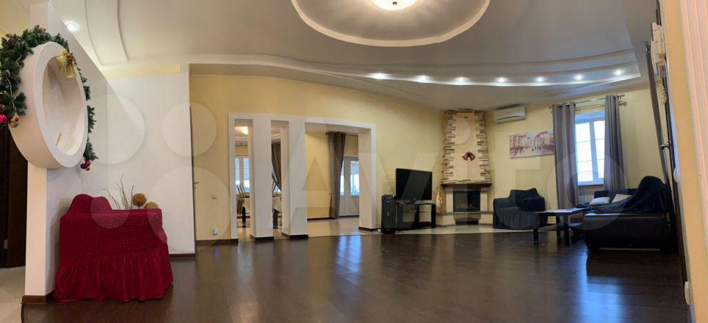 Аренда дома село Ромашково, Раздоровская улица 45, цена 15000 рублей, 2021 год объявление №1472997 на megabaz.ru