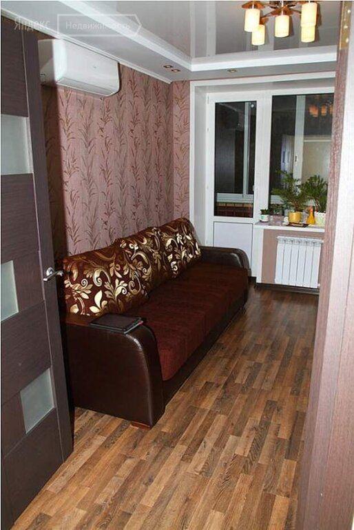 Продажа двухкомнатной квартиры Домодедово, улица Агрохимиков 2, цена 4100000 рублей, 2021 год объявление №711169 на megabaz.ru