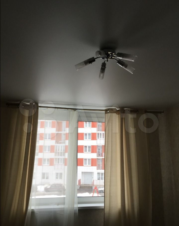 Аренда двухкомнатной квартиры Пушкино, улица Степана Разина 2к2, цена 25000 рублей, 2021 год объявление №1486420 на megabaz.ru