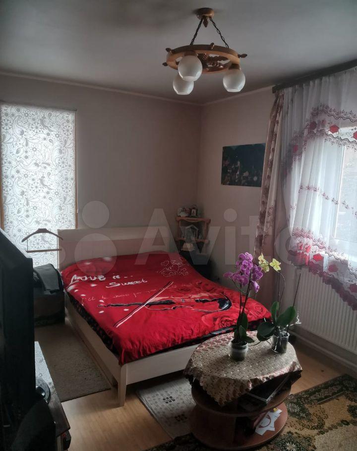 Продажа двухкомнатной квартиры деревня Мамоново, Колхозная улица 170, цена 5800000 рублей, 2021 год объявление №645534 на megabaz.ru
