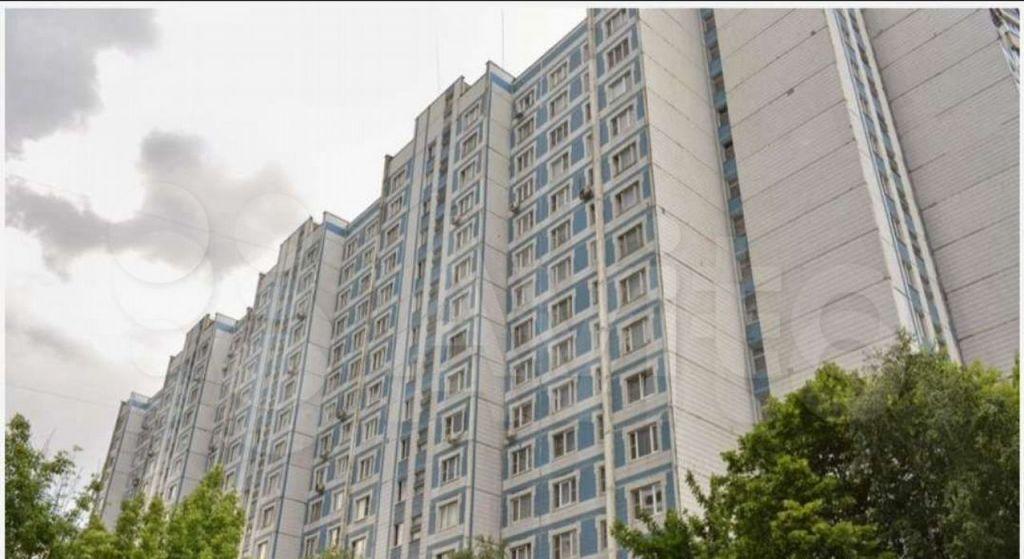 Продажа трёхкомнатной квартиры Москва, метро Крылатское, Рублёвское шоссе 38к2, цена 21900000 рублей, 2021 год объявление №708047 на megabaz.ru