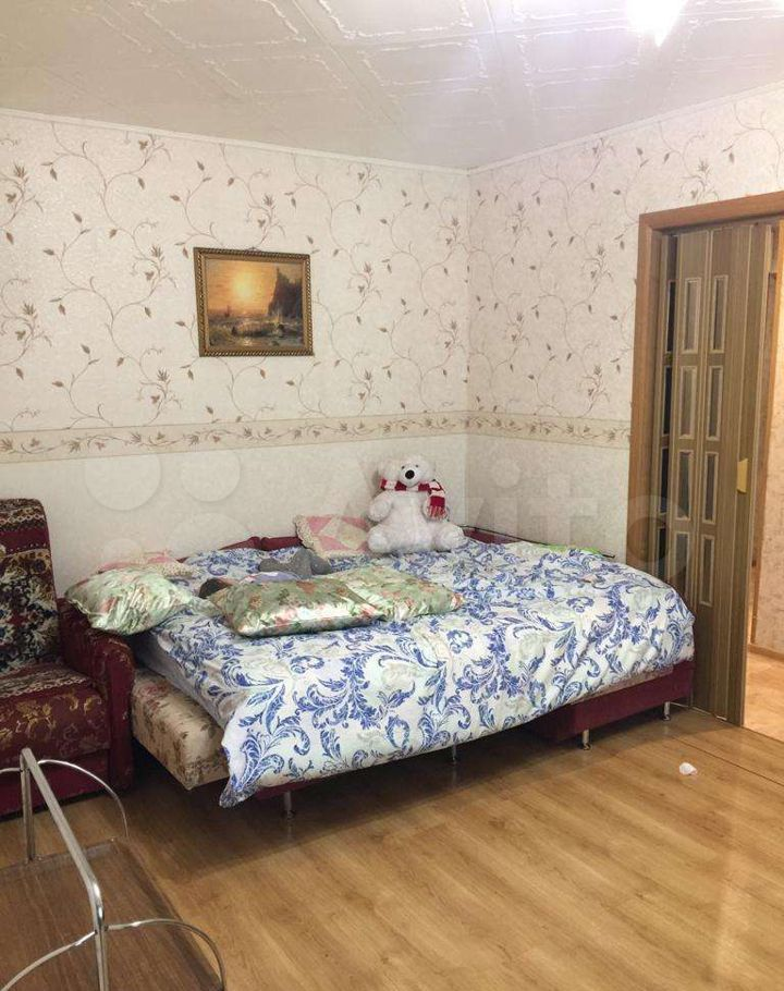 Аренда двухкомнатной квартиры рабочий посёлок Сычёво, Нерудная улица 3, цена 15000 рублей, 2021 год объявление №1481471 на megabaz.ru