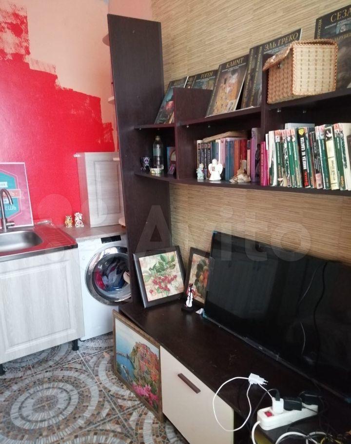 Продажа студии деревня Подолино, Дачная улица 9, цена 3900000 рублей, 2021 год объявление №697659 на megabaz.ru
