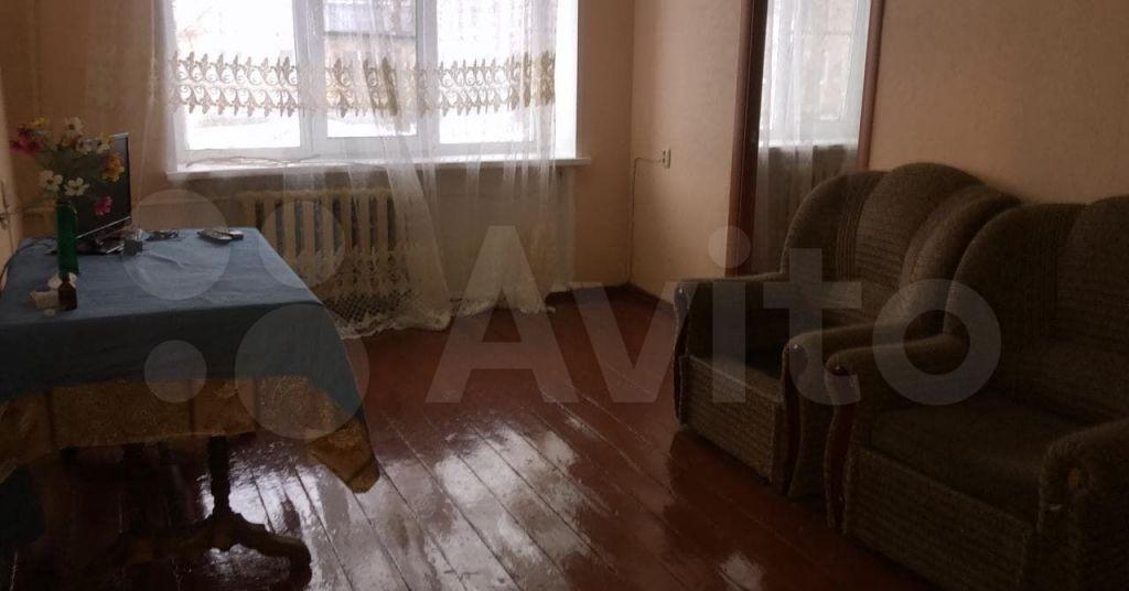 Аренда четырёхкомнатной квартиры Талдом, улица 8 Марта 3, цена 15000 рублей, 2021 год объявление №1473332 на megabaz.ru