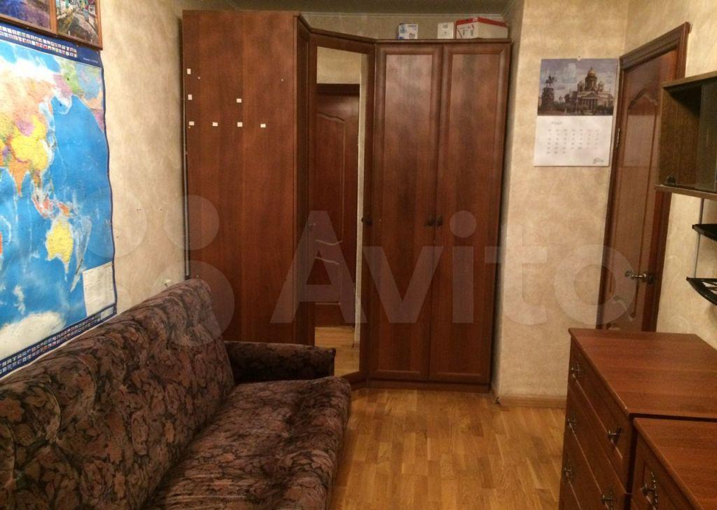Аренда двухкомнатной квартиры Хотьково, улица Калинина 12, цена 18000 рублей, 2021 год объявление №1473405 на megabaz.ru