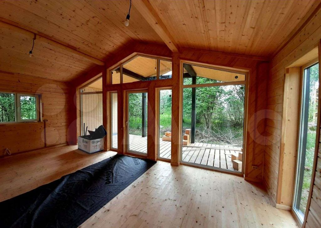 Продажа дома деревня Рогачёво, цена 2900000 рублей, 2021 год объявление №702163 на megabaz.ru