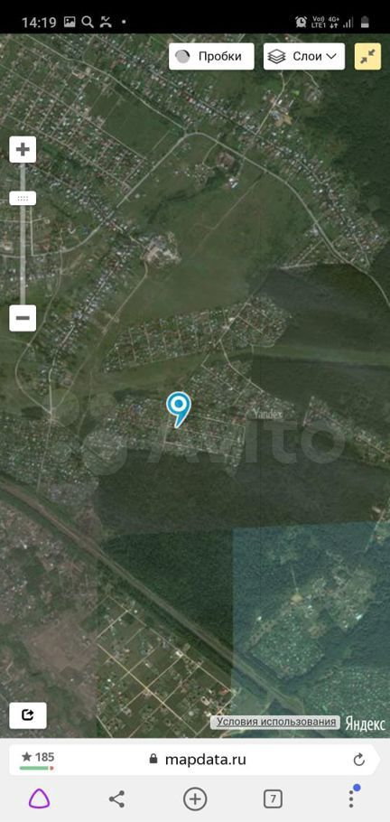 Продажа дома деревня Григорово, цена 2970000 рублей, 2021 год объявление №697580 на megabaz.ru