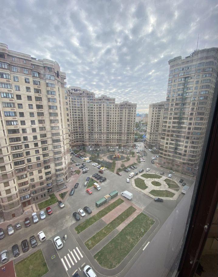 Продажа однокомнатной квартиры Раменское, Северное шоссе 36, цена 4600000 рублей, 2021 год объявление №697509 на megabaz.ru