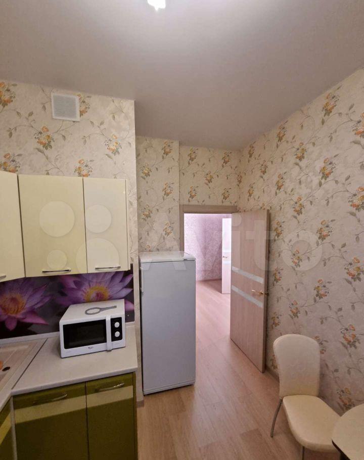Аренда двухкомнатной квартиры деревня Юрлово, Зелёная улица 13, цена 40000 рублей, 2021 год объявление №1473382 на megabaz.ru